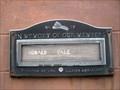 Image for Mitchell Fire Co. 3 Memorial - Burlington, NJ