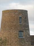 Image for Silverstone Windmill - Windmill Farm, Silverstone, Northamptonshire, UK