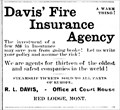 Image for Davis Fire Insurance Agency - Red Lodge, MT