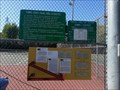 Image for Ponderosa Park Tennis Courts - Sunnyvale, CA