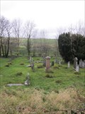 Image for Churchyard, St Peters, Bontgoch, Ceredigion, Wales, UK
