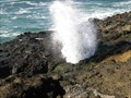 Image for Spouting Horn of Depoe Bay - Oregon