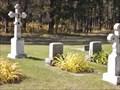 Image for Dutka's Riverside Cemetery - RM Piney MB