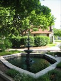 Image for Fairview Cemetery Fountain