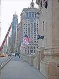 Image for Michigan Avenue Bridge over the Chicago River