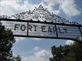 Image for Fort Early and Jubal Early Monument - Lynchburg, Virginia
