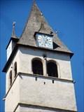 Image for Glockenturm Liebfrauenkirche - Kitzbühel, Tirol, Austria