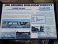 Image for Rio Grande Railroad Viaduct - Fremont County, CO
