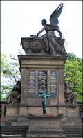 Image for Slavín Cemetery (Prague-Vyšehrad)