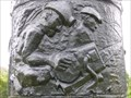 Image for Windsor Colliery Memorial - Abertridwr, Wales.