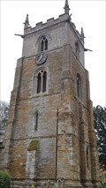 Image for Bell Tower - All Saints - Knipton, Leicestershire