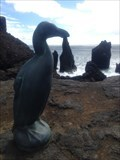 Image for The great auk -  Southern Peninsula, Iceland