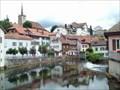 Image for Tourist Information Vallorbe, Switzerland