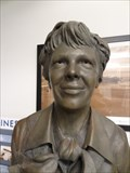 Image for Amelia Earhart, Spirit of Flight Center - Erie, CO