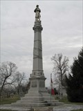 Image for Confederate Memorial - Mount Olivet Cemetery - Nashville, Tennessee