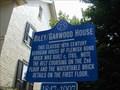 Image for Medford - Riley/Garwood House