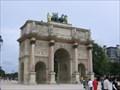 Image for Arc de triomphe du Carrousel - Paris, France