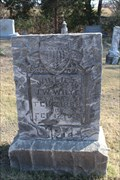 Image for Willie B. Wrye -- Old Rockwall Cemetery, Rockwall TX