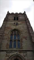 Image for Bell Tower - St Andrew - Cubley, Derbyshire