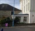 Image for Masonic Lodge Foundry Square Hayle Cornwall UK