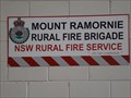 Image for Mount Ramornie Rural Fire Brigade