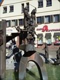 Image for Narrenbrunnen - Weil der Stadt, Germany, BW