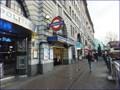 Image for Baker Street Underground Station - Marylebone Road, London, UK