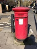 Image for Victorian Pillar Box - Fitzjohn's Avenue, Hampstead, London NW3, UK