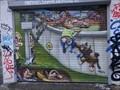 Image for Mauer-Geschehnisse - Berlin, Germany