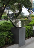 Image for Amicale -- Queen's Diamond Jubilee Gardens, City of London, UK