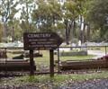 Image for Jarrahdale Cemetery,   Western Australia