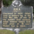 Image for Iuka, Iuka, Tishomingo County, Mississippi