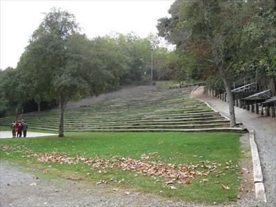 Christmas Hill Park Ca.Christmas Hill Park Amphitheater Gilroy Ca Outdoor