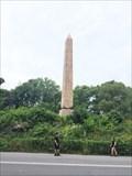 Image for Cleopatra's Needle - New York, NY