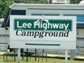 Image for Lee Highway Campground - Bristol, Virginia