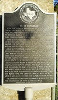 Image for Pitts Cemetery