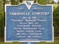 Image for Tabernacle Cemetery - Greenwood County, SC