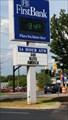 Image for FirstBank sign - Murfreesboro TN