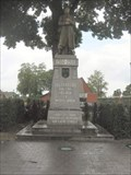 Image for World War Monument - Oosteekloo