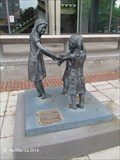 Image for The Future is in the Hands of Our Children - Bethlehem City Center Complex - Bethlehem, PA