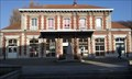 Image for La gare des Tintelleries - Boulogne-sur-mer, France