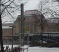 Image for Hauptbahnhof Leipzig, Sachsen, GER