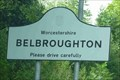 Image for Belbroughton, Worcestershire, England