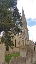 Image for St Mary - Ketton, Rutland