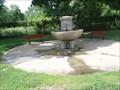 Image for Scott Street Fountain - Des Moines, Iowa