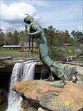 Image for Cherokee Princess Noccalula - Gadsden, AL