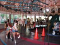 Image for Pullen Park Carousel, Raleigh, NC