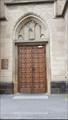 Image for Doorway Maria Himmelfahrt - Mülheim-Kärlich, RP, Germany
