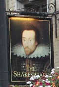 Image for The Shakespeare Pub -- Buckingham Palace Road, Westminster, London, UK