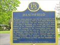 "Image for ""HEATHFIELD"" ~ Kingston"